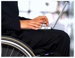 Передбачено робочі місця для осіб з інвалідністю